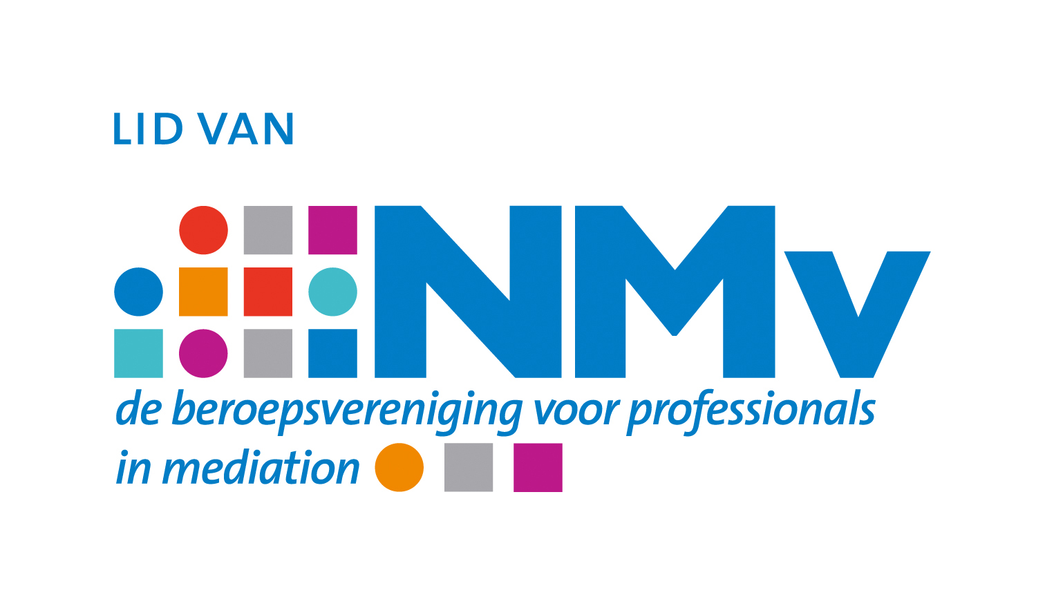 Nederlandse Mediators Vereniging - mediation